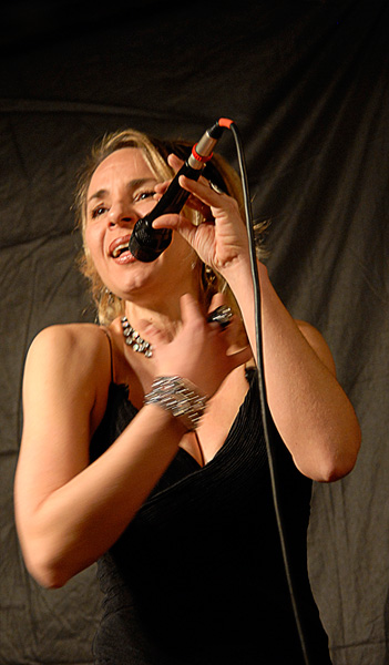 barbara chanteuse